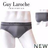 ขาย Guy Laroche กางเกงชั้นในชาย รุ่น Seamless Fashion สี Grey เทา ผู้ค้าส่ง