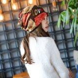 ซื้อ Haotom Women Sleeve Caps Head Hats Turban Confinement Cap For Woman Lady S Head Wear Cloth Accessory Coffee Intl ออนไลน์