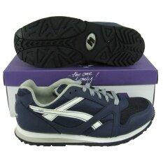 ซื้อ รองเท้าวิ่ง รองเท้าจ๊อกกิ้ง Hara J 75 กรม ใหม่