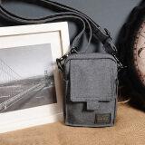 ขาย กระเป๋าสะพายข้างสำหรับใส่มือถือของผู้ชาย ยี่ห้อHead Porter สีเทาเข้ม สีเทาเข้ม เป็นต้นฉบับ