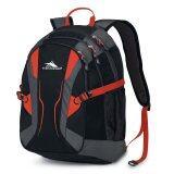ราคา High Sierra Backpack Crawler V2 Black Charcoal เป็นต้นฉบับ