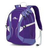ทบทวน High Sierra Backpack Crawler V2 Purple