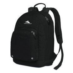 ขาย High Sierra Backpack รุ่น Impact V2 Black ใน ไทย