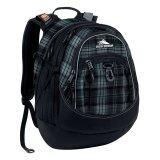 ขาย High Sierra Backpacks รุ่น Fat Boy Shaded Grey Black ไทย