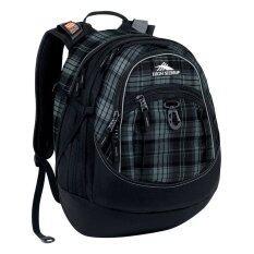 ขาย High Sierra Backpacks รุ่น Fat Boy Shaded Grey Black ถูก ไทย