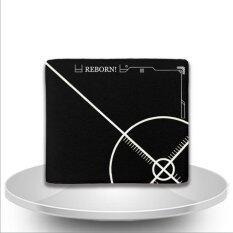 ซื้อ Hitman Reborn Student Wallet Pu Wallet Intl ออนไลน์ จีน