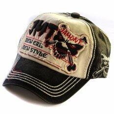 ขาย ซื้อ หมวกแก๊ป Jamont ลาย Skull Thailand