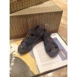 ราคา Hpb รองเท้ายางรัดส้น สีเทา Unbranded Generic