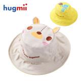 ส่วนลด Hugmii และฤดูร้อนกระทะขนาดใหญ่ที่ร่มกระถางหมวกชาวประมงหมวก L 3 6 ปี หมี Unbranded Generic ใน ฮ่องกง