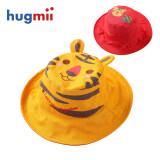 ราคา Hugmii และฤดูร้อนกระทะขนาดใหญ่ที่ร่มกระถางหมวกชาวประมงหมวก S 1 3 ปี เสือ เป็นต้นฉบับ