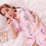 ขาย Inspiredream Shop Rabbit Chuu Pink Pajamas ชุดนอนลายกระต่าย ชู สีชมพู กรุงเทพมหานคร ถูก