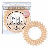ความคิดเห็น Invisibobble ยางรัดผม รุ่น Power สี To Be N*d*