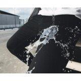 ความคิดเห็น กางเกงยีนส์ Jack Russel J 558 Water Proof กันน้ำสีดำล้วน ผ้าอย่างดี