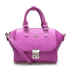ขาย Jacob International กระเป๋าถือ รุ่น V4288 Purple ถูก Thailand