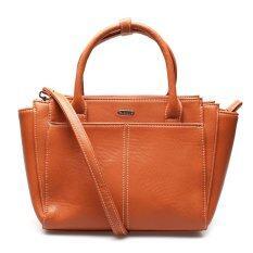 ซื้อ Jacob International กระเป๋าถือ V4299 Brown ออนไลน์ ถูก