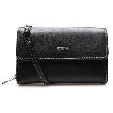 ซื้อ Jacob International กระเป๋าสตางค์ รุ่น V32010 Black