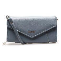 ขาย Jacob International กระเป๋าสตางค์ รุ่น V32012 Grey Jacob International ถูก