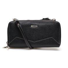 ราคา Jacob International กระเป๋าสตางค์ รุ่น V32013 Black Jacob International ออนไลน์