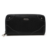 Jacob International กระเป๋าสตางค์ รุ่น V32018 Black ใน ไทย