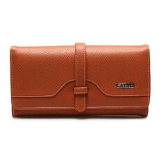 ขาย Jacob International กระเป๋าสตางค์ รุ่น V32019 Brown