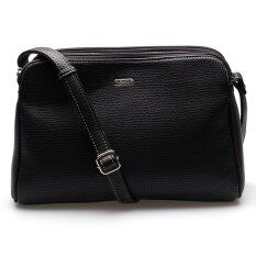 ส่วนลด Jacob International กระเป๋าผู้หญิง รุ่น V4228 Black Jacob International ใน ไทย