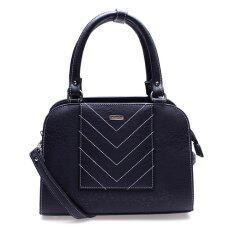 ขาย ซื้อ Jacob International กระเป๋าถือ รุ่น V4245 Black