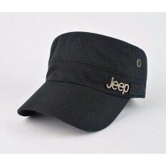 ราคา Jeep Casual Men Baseball Cap Hats For Men Bone Baseball Snapback Skateboard Hat Gorras Casquette Caps Skull Cap Intl Jeep