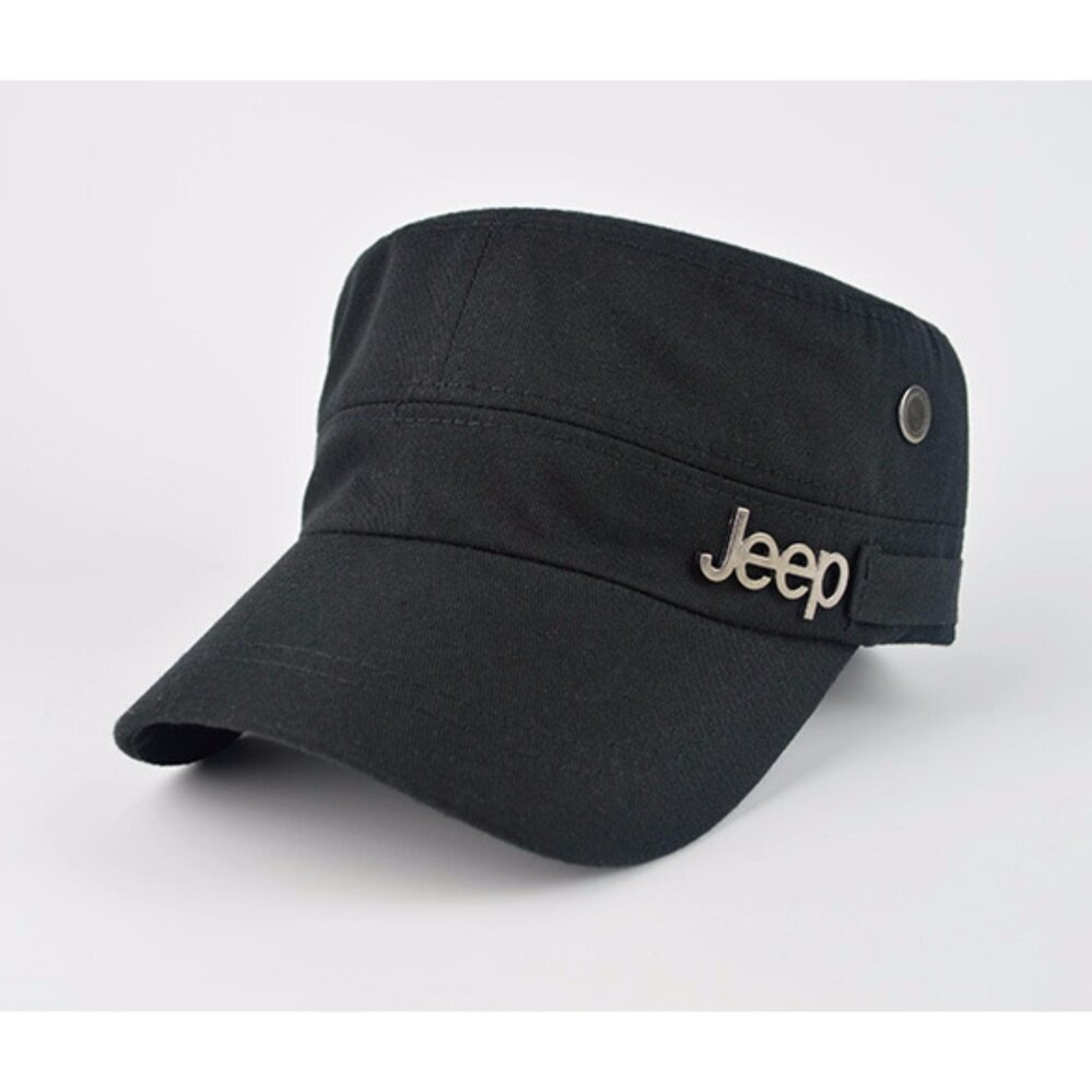 JEEP casual Men Baseball Cap hats for men bone baseball snapback skateboard hat gorras casquette caps skull cap - intl