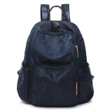ซื้อ กระเป๋าเป้ผ้าออกซ์ฟอร์ด ลายพราง สีน้ำเงินเข้ม สีน้ำเงินเข้ม ถูก