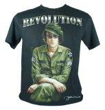 ซื้อ เสื้อวง John Lennon เสื้อยืดวงดนตรีร็อค เมทัล เสื้อร็อค Jln1471 สินค้าในประเทศ ถูก ใน ไทย
