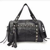 ราคา Joying Bag กระเป๋าสะพายไหล่ กระเป๋า Tote Bag กระเป๋าใบใหญ่ รุ่น Ba 096 สีดำ Joying Brand ออนไลน์
