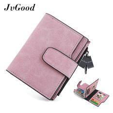 ราคา Jvgood มาใหม่กระเป๋าสตางค์แบรนด์คุณภาพสูงกระเป๋าสตรีผู้หญิงกระเป๋าสตางค์ผู้หญิงสั้น ใหม่