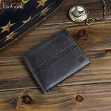 ขาย Jvgood ธุรกิจกระเป๋าสตางค์ชายธุรกิจผู้ชายกระเป๋าสตางค์ของแข็งหนังเทียมหนังกระเป๋าสตางค์ยาว Bifold กระเป๋าสตางค์แบบพกพาเหรียญกระเป๋าคลัทช์ชาย ออนไลน์ จีน