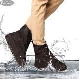 ขาย Jvgood รองเท้ากันฝนกันน้ำเสื้อกันฝน ถุงคลุมรองเท้ากันน้ำ Rain Boots ถูก จีน