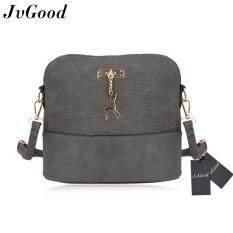 ซื้อ Jvgood กระเป๋าถือหนัง Pu กระเป๋าเดินทาง ใหม่ล่าสุด