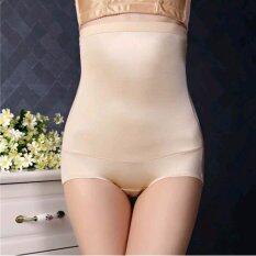 ราคา กางเกงชั้นในผู้หญิงเอวสูง กระชับสัดส่วน สีส้ม 1 ตัว ที่สุด