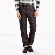 ส่วนลด สินค้า กางเกงยีนส์ Levi S® รุ่น 501 ®Shrink To Fit™ ดำ