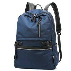ซื้อ Kaka กระเป๋าเป้อเนกประสงค์ Korean Style รุ่น 2188 ฟ้าเข้ม ใน กรุงเทพมหานคร