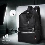 ราคา Kaka กระเป๋าเป้อเนกประสงค์ Korean Style รุ่น 2188 สีดำ Kaka