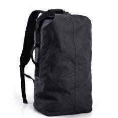 ขาย Kaka กระเป๋าสัมภาระอเนกประสงค์ European American Minimalist Style รุ่น 929 สีดำ Kaka ถูก