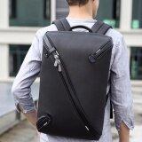ซื้อ Kaka กระเป๋าเป้ กระเป๋าสะพายหลัง Urban Smart Backpack รุ่น 2240 สีดำ ออนไลน์ Thailand