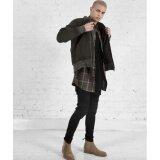ส่วนลด กางเกงยีนส์ Kanye West Street Style Code 112 Black