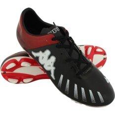 ซื้อ Kappa รองเท้า ฟุตบอล แคปปา Fb Shoe Symbolight Gf15F5 Aw 990 ถูก ใน กรุงเทพมหานคร