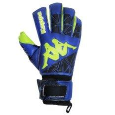 Kappa ถุงมือ โกล์ว แคปปา Goal Glove Clean Sheet Gv1506 ฟิงเกอร์เซฟ Fingersave Gb 790 ใน กรุงเทพมหานคร