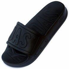 โปรโมชั่น Kardas Rubbersoul รองเท้าคาดาส สีดำ ถูก