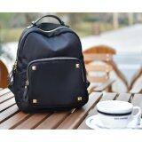 ราคา ราคาถูกที่สุด กระเป๋าเป้เกรดพรีเมี่ยม Khaewara รุ่น Kpb01 สีดำ
