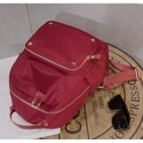 ขาย กระเป๋าเป้สะพายหลัง Khaewara รุ่น Kpb01 สีแดง ใหม่