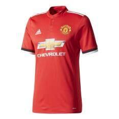 ซื้อ Kinkate Top Quality เสื้อฟุตบอล ผีแดง Manchester Unitedfc Football Jersey For The 2017 18 Season ใน กรุงเทพมหานคร