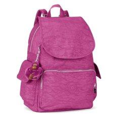 ราคา Kipling City Pack B Purple Dahlia ใหม่