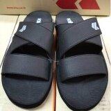 Kito 4816 รองเท้าสวมลำลอง สีดำ ถูก